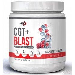 Pure CGT Blast + Raspberry 330 гр