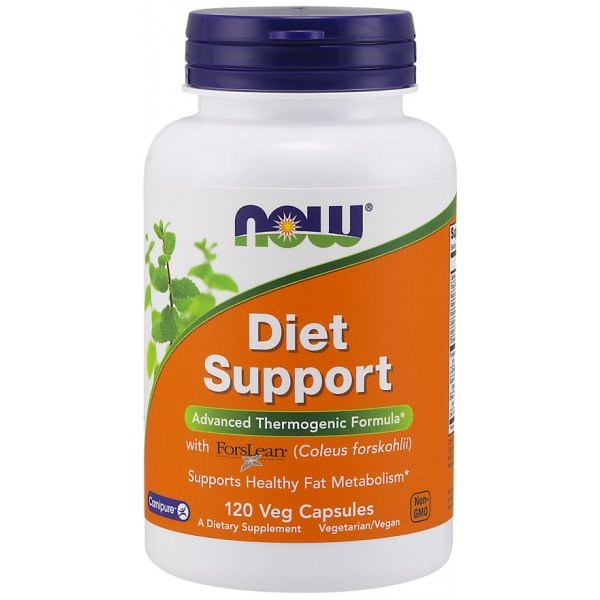 NOW Diet Support 120 капсулиNOW3307