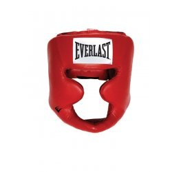 Боксова каска EVERLAST  FULL PROTECTION