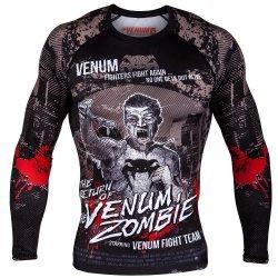 Рашгард с дълги ръкави Zombie Return Venum