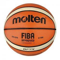 Баскетболна топка MOLTEN GF7X