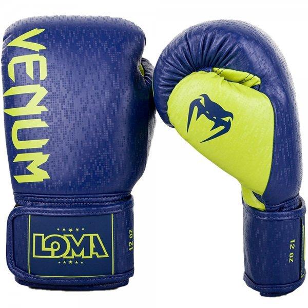 Боксови ръкавици Venum Origins Loma EditionVEN0123