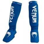 Протектори за крака Kontact Shinguards Cotton VenumKontact Shinguards Cotton Venum2