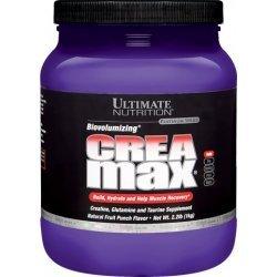 Ultimate Nutrition CreaMax Powder 1000 гр