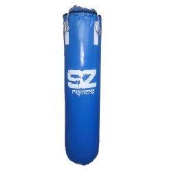 Боксов чувал син 155 см 40 кг Profi SZ Fighters