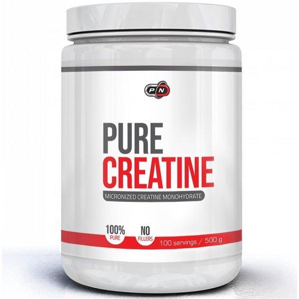 Pure 100% Pure Creatine 500 грPN8813