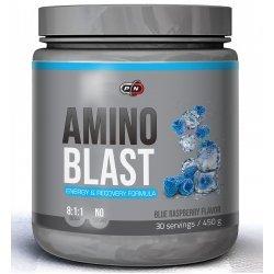 Pure Amino Blast 450 гр