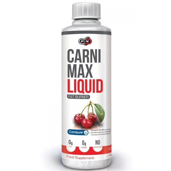 Pure Carni Max Liquid 500 млPN9711
