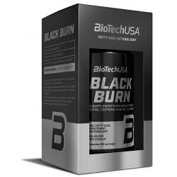 BIOTECH USA Black Burn 90 капсули
