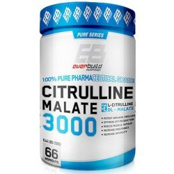 EVERBUILD Citrulline Malate 3000 200 гр