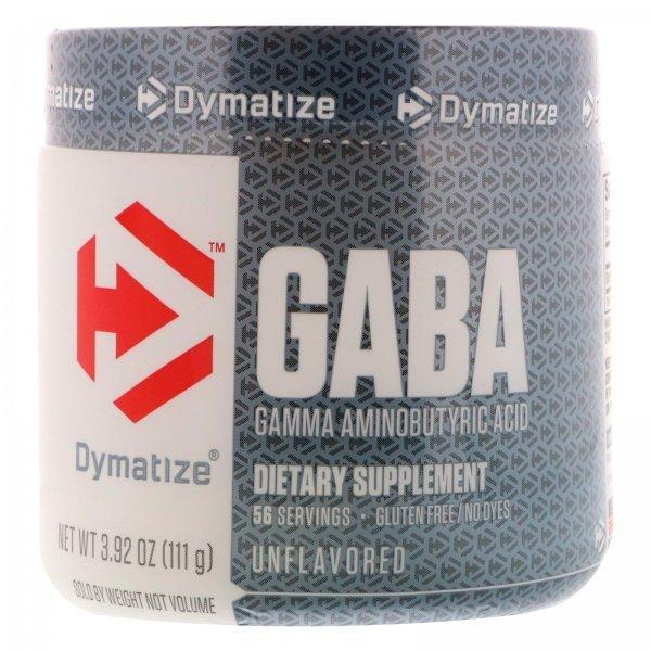Dymatize GABA 111 грDymatize GABA