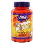 NOW Pyruvate 1000 мг 90 таблеткиNOW21401