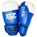 Сини боксови ръкавици GEL X LITE SZ FightersSZ003-12