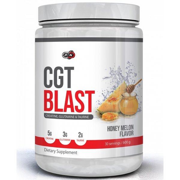 Pure CGT Blast 600 грPN5758