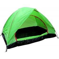 Палатка двуместна (двуслойна) 180x130x110 см