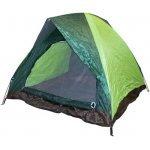 Палатка триместна (двуслойна) 190x190x130 см6001074