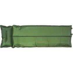 Самонадувен дюшек с възглавница 188x57x2.5 см