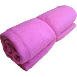 Поларено одеяло 170х100 см