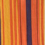 Хамак 260х80 см, оранжев600223093