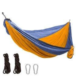 Хамак от парашутен плат 250x130 см, дизайн 4
