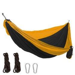 Хамак от парашутен плат 260x135 см, дизайн 6