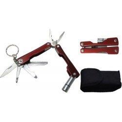 Многофункционални клещи с нож 9 инструмента в един