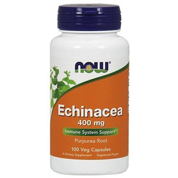 NOW Echinacea 100 капсулиNOW4660