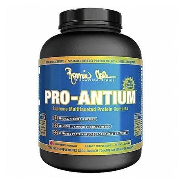 Ronnie Coleman Pro-Antium 2540 грRonnie Coleman Pro-Antium