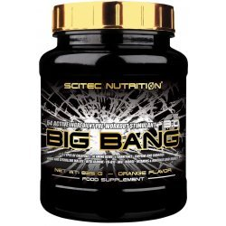 Scitec Big Bang 3.0 825 гр