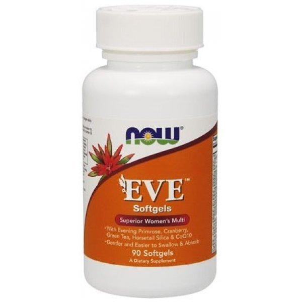 NOW EVE Woman's Multi 90 дражетаNOW3802