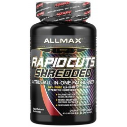 AllMax Rapidcuts Shredded 90 таблетки