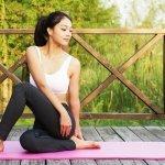 Постелка за йога и упражнения NBR Eco-Friendly Armageddon Sports, 183 x 61 x 1 см, РозовARM050-PINK12