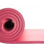Постелка за йога и упражнения NBR Eco-Friendly Armageddon Sports, 183 x 61 x 1 см, РозовARM050-PINK7