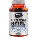 NOW Men's Extreme Sports Multi 180 дражетаNOW38911