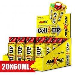 AMIX CellUP Shot 20 x 60 мл
