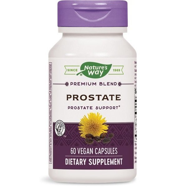 Nature's Way Prostate 327 мг 60 капсули79310