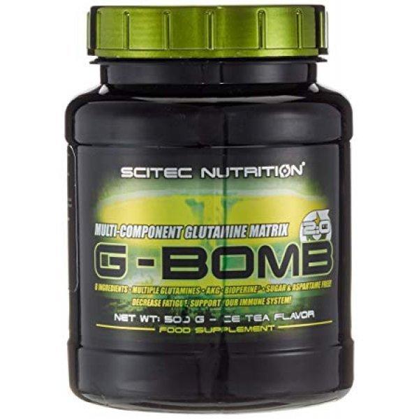 Scitec G-Bomb 2.0 500 грG-Bomb 500гр