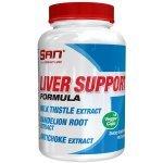SAN Liver Support Formula 100 капсулиSAN Liver Support Formula 100 капсули1