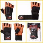 Ръкавици с Накитници Brown Armageddon SportsARM0032