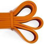 Ластична лента за упражнения, набирания и тренировка Armageddon Sports, ОранжевARM0597