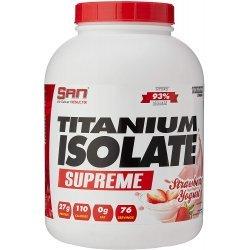 SAN Titanium Isolate Supreme 2270 гр