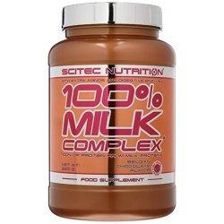 Scitec 100% Milk Complex 920 гр