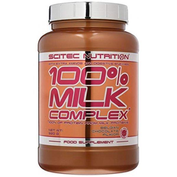 Scitec 100% Milk Complex 920 грScitec 100% Milk Complex 920 гр