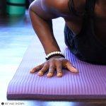Постелка за йога и упражнения NBR Eco-Friendly Armageddon Sports, 183 x 61 x 1 см, ЛилавARM050-PURPLE9