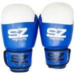 Сини боксови ръкавици GEL X LITE SZ FightersSZ003-13