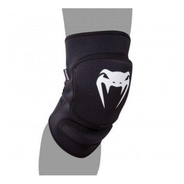 Наколенки Kontact Evo Knee Pads Black VenumEvo Knee Pads Black Venum