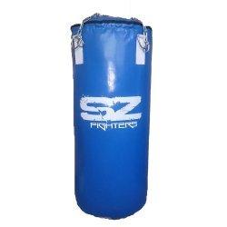 Боксов чувал син 90 см 23 кг Profi SZ Fighters