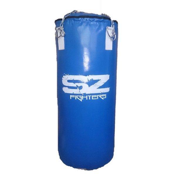 Боксов чувал син 90 см 23 кг Profi SZ FightersSZProfi23-Blue