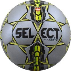 Футболна топка SELECT Scudetto No.5