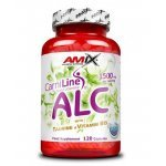 Amix ALC /Taurine & B6 120 капсули AM961